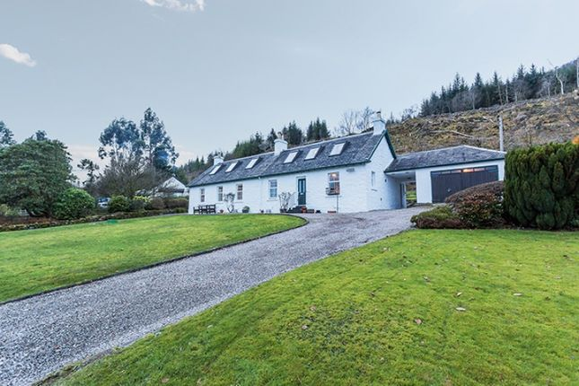 Thumbnail Cottage for sale in Crarae Furnace, Inveraray