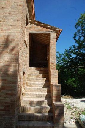 Picture No. 07 of New Build House, Penna San Giovanni, Le Marche