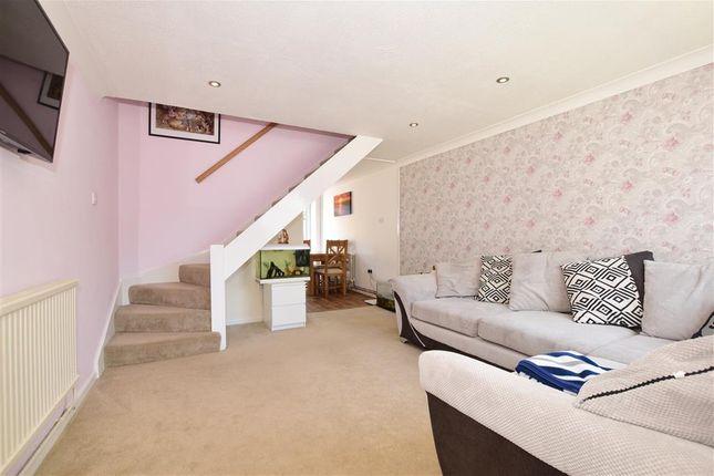 2 bed terraced house for sale in Highview, Vigo, Kent DA13