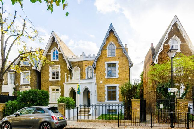 Thumbnail Property for sale in Lorn Road, Stockwell