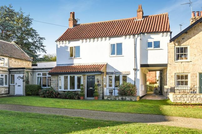 Thumbnail Cottage for sale in Burton Leonard, Harrogate