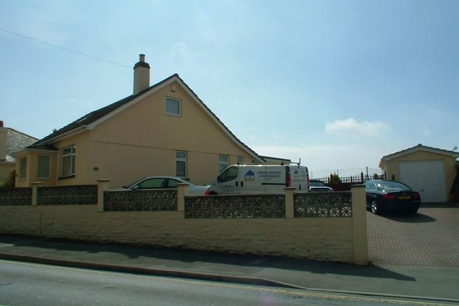 Thumbnail Property to rent in Pomphlett Road, Plymstock, Plymouth