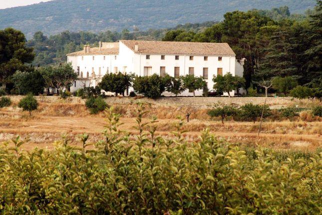 Thumbnail Chalet for sale in Jijona/Xixona, Alicante, Spain