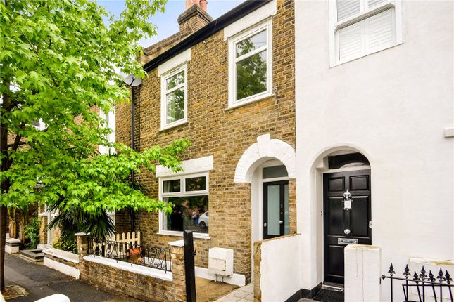 Thumbnail Terraced house for sale in Dunstans Grove, East Dulwich, London