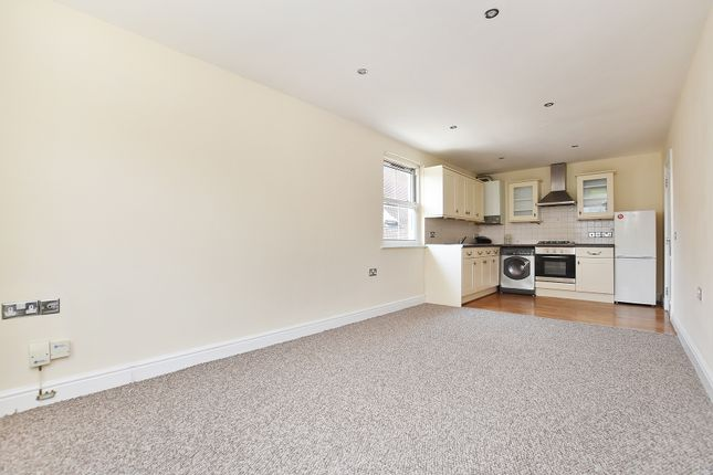1 bed flat for sale in Washington Road, Worcester Park