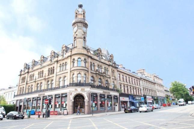 Thumbnail Flat for sale in Bank Street, Hillhead, Glasgow