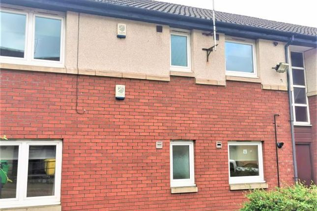 Thumbnail Flat to rent in Oakfield Drive, Motherwell