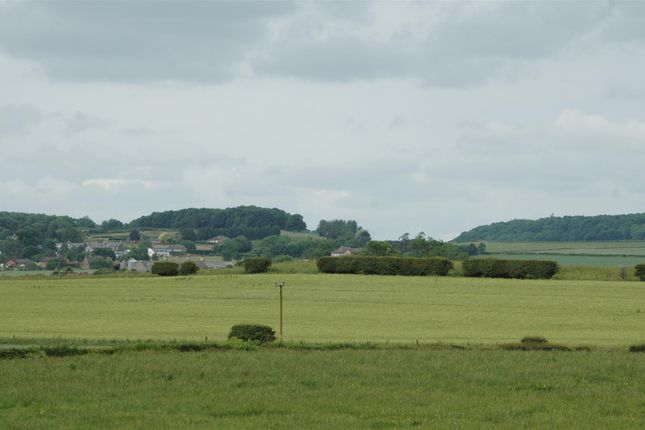 Thumbnail Land for sale in Kelso