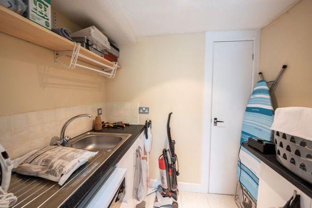 Utility Room of Medland, Woughton Park, Milton Keynes MK6
