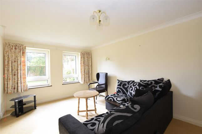 Thumbnail Flat for sale in Belmont, Terminus Road, Bexhill, East Sussex