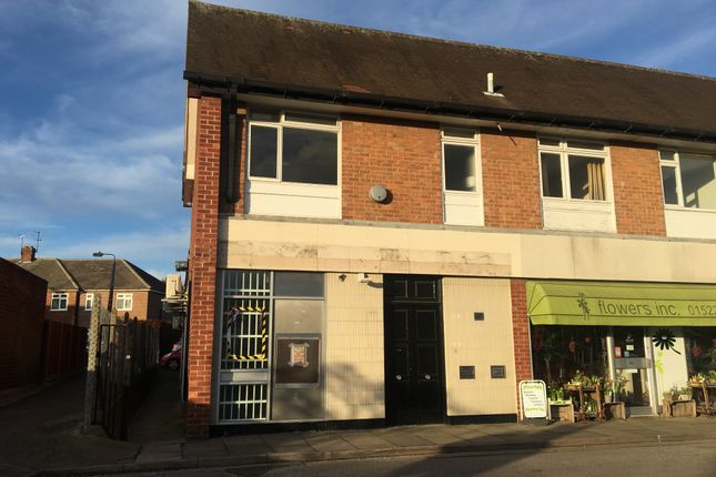 Thumbnail Retail premises to let in Newark Road, Lincoln
