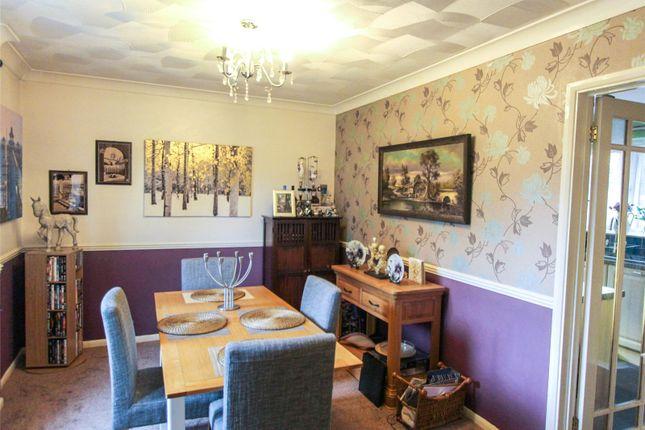 Dining Room of Crane Street, Brampton, Huntingdon, Cambridgeshire PE28
