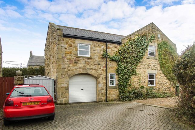 4 bed barn conversion for sale in High Spen Court, High Spen, Rowlands Gill