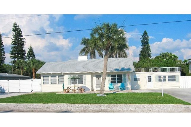 Thumbnail Property for sale in 5547 Avenida Del Mare, Sarasota, Florida, 34242, United States Of America