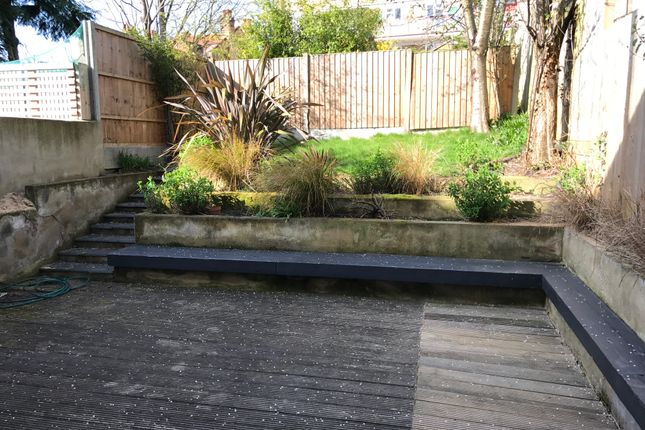 Thumbnail Terraced house to rent in Ladycroft Road, London