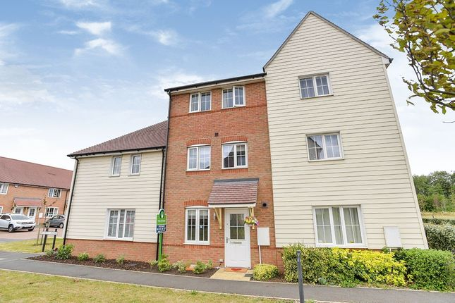 Thumbnail Terraced house for sale in Wilks Road, Dartford, Kent