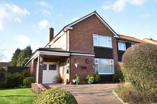 Semi-detached house in  Hay Green Lane  Bournville  Birmingham  Birmingham