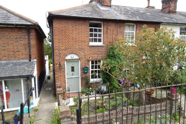 Thumbnail Cottage for sale in Beeleigh Road, Maldon