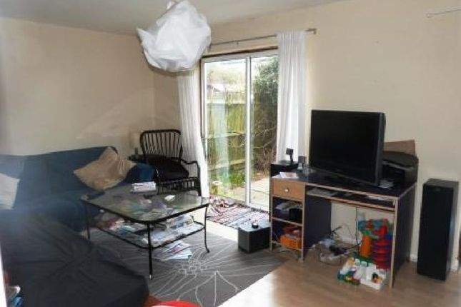 Thumbnail Property to rent in Tarling Road, London