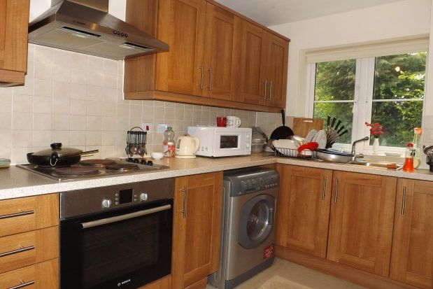 Thumbnail Property to rent in The Parklands, Dunstable
