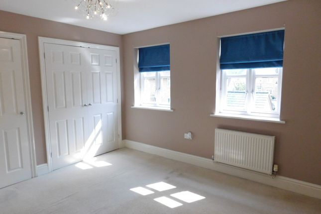 Master Bedroom of Palmerston Way, Fairfield, Hitchin SG5