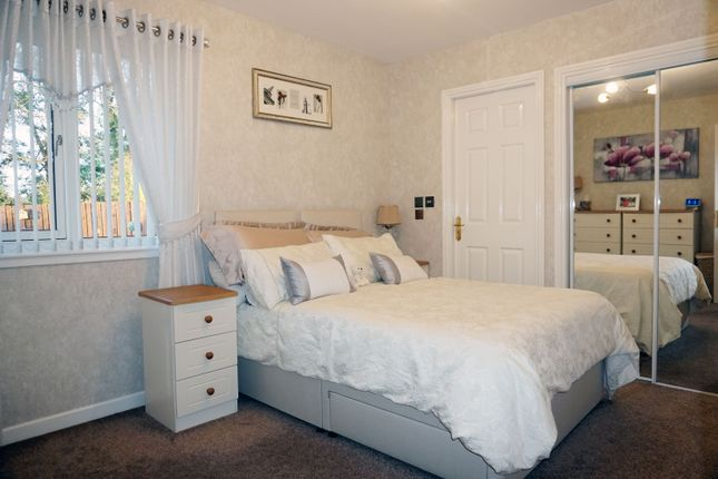 Bedroom of Vryburg Crescent, Lindsayfield East Kilbride G75