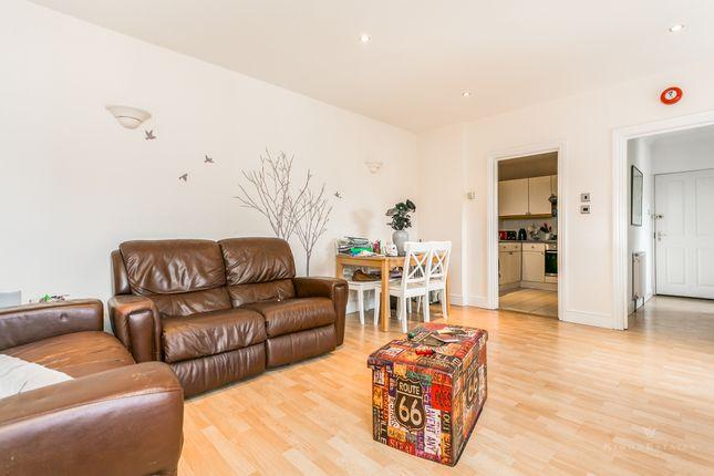 1 bed flat to rent in Newton Road, Tunbridge Wells, Kent TN1