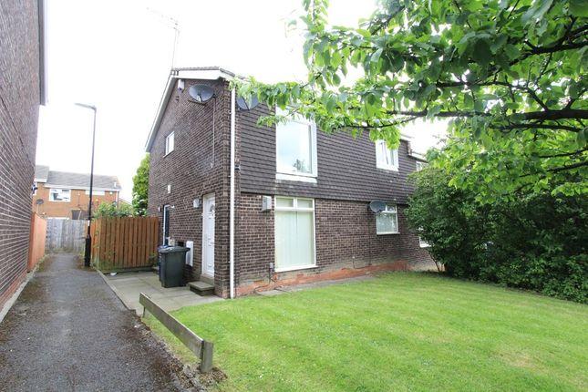 Thumbnail Flat to rent in Tudor Walk, Kingston Park