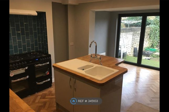 Thumbnail Terraced house to rent in Church Street, Maidstone