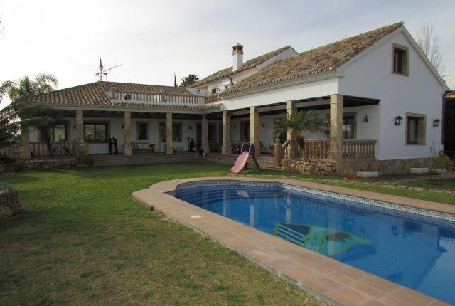 5 bed villa for sale in Spain, Málaga, Mijas, Mijas Golf