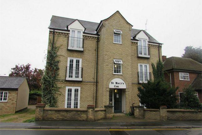 Thumbnail Flat to rent in St. Marys Street, Huntingdon