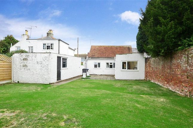 Thumbnail Detached house for sale in The Street, Sholden, Deal, Kent