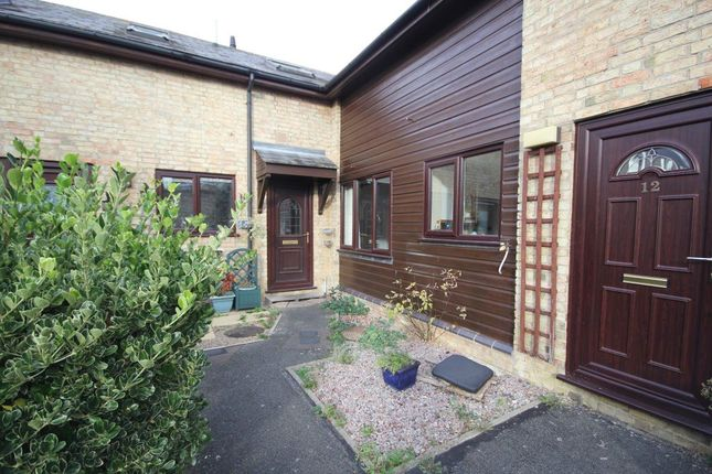 Thumbnail Property to rent in High Street, Chatteris