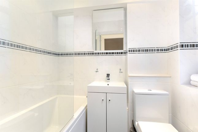 Bathroom of Chelsea Cloisters, Sloane Avenue, Chelsea SW3