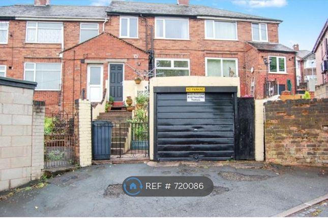 Joanhurst Crescent, Hanley, Stoke-On-Trent ST1