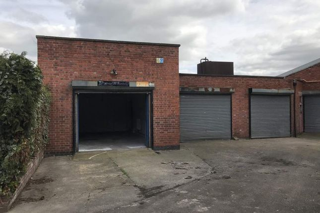 Thumbnail Light industrial to let in Brookshaw Park, Sheffield