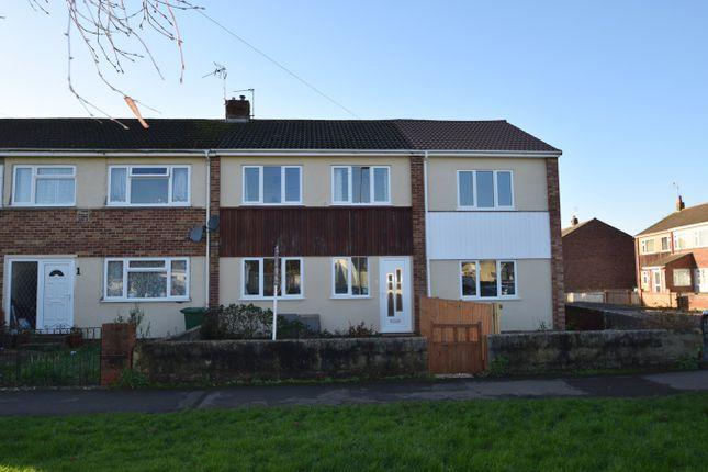Stanshawe Crescent, Yate, Bristol BS37