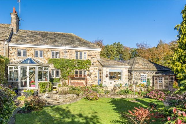 Thumbnail Property for sale in Rudding Dower, Rudding Lane, Harrogate, North Yorkshire