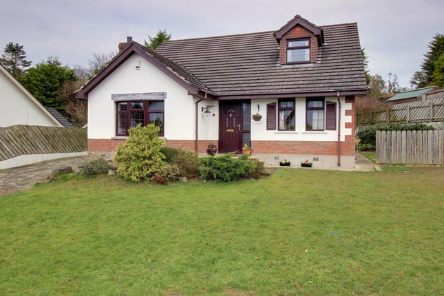 Thumbnail Detached house for sale in Falcon Avenue, Newtownards