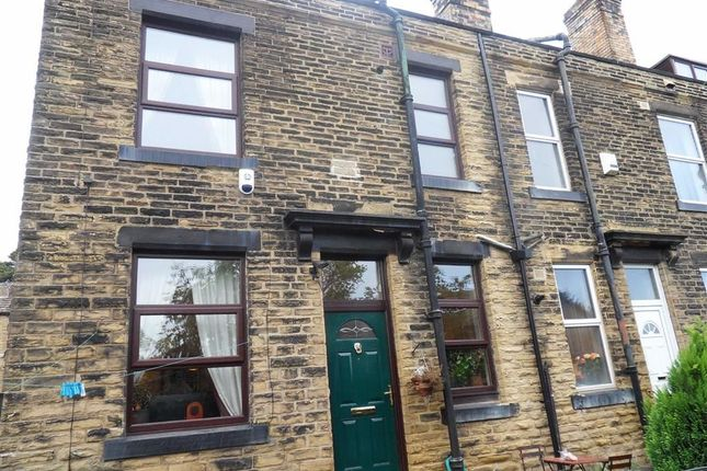 Thumbnail End terrace house to rent in Womesley Place, Leeds, West Yorkshire