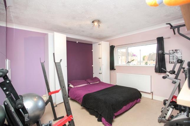 Bedroom of Leeder Close, Holbrooks, Coventry, West Midlands CV6