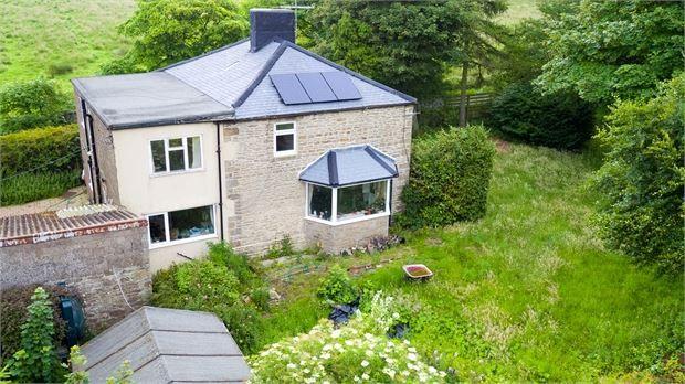 3 bed detached house for sale in Cubstocks Farm, Haydon Bridge