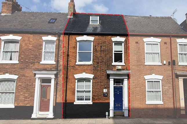 Thumbnail Office to let in John Street, Hull
