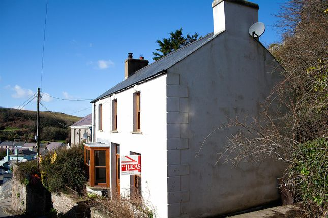 Thumbnail Cottage for sale in Little Haven, Haverfordwest