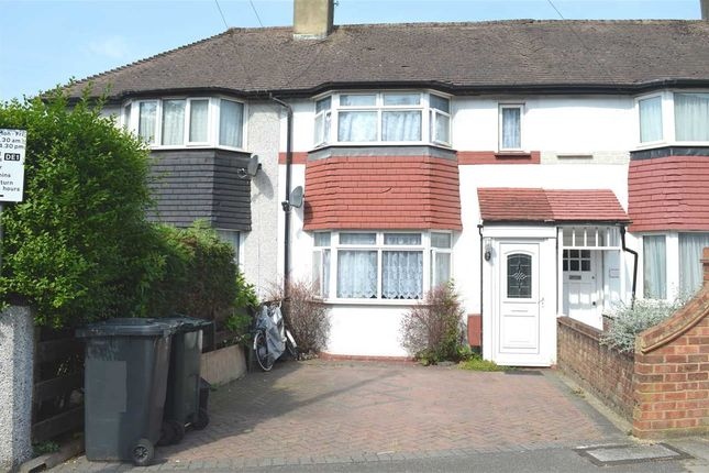Thumbnail Property for sale in Mount Pleasant Road, Dartford