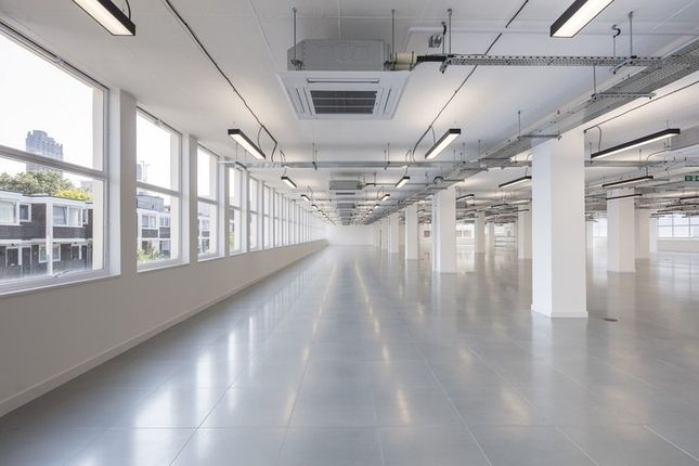 Thumbnail Office to let in Banner Street, London