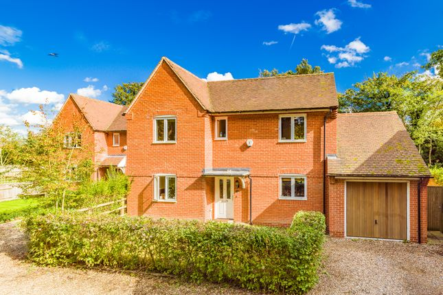4 bed detached house for sale in 34 Wood Green, Woodcote