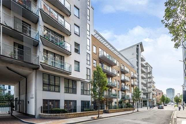 2 bed flat for sale in Maestro Apartments, 55 Violet Road, London E3