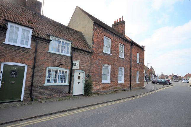 Thumbnail Cottage to rent in Norwood Court, The Broadway, Amersham