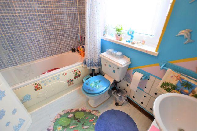 Family Bathroom of Dolau Fawr, Llanelli SA15